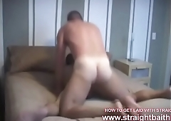 HE LET STRAIGHT STRANGER POUND HIS ASSHOLE www.straightbaithim.com