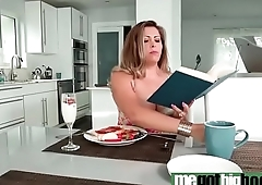 Coffee With Cum(Alessandra Miller) 01 video-17