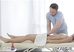 Real massage parlor movie scenes